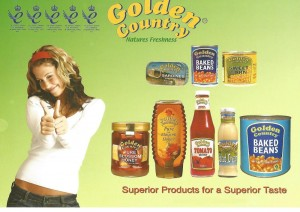 Productos Golden Country