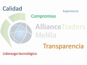 valores Alliance traders melilla